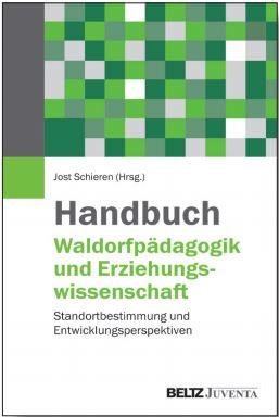 Handbuch_Waldorfpädagogik_Erziehungswissenschaft